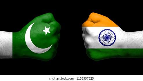 India Pakistan Images, Stock Photos & Vectors | Shutterstock