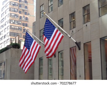 Flags USA