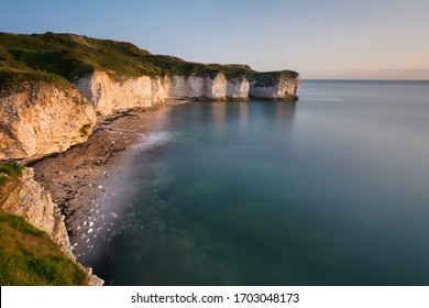 Flamborough Head UK United Kingdom Yorkshire