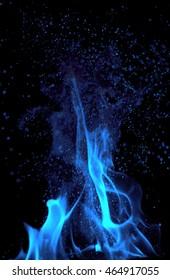 Flame.