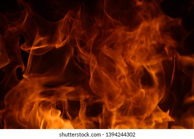 flame abstract texture background for design