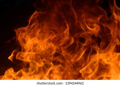 flame abstract texture background for desktop and design