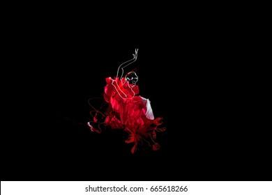the flamenco dancer dark graphic art band black background black background abstract black background light,black background texture concert dance dancer design entertainment event festival flamenco