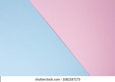 Flat blue pink diagonal background
