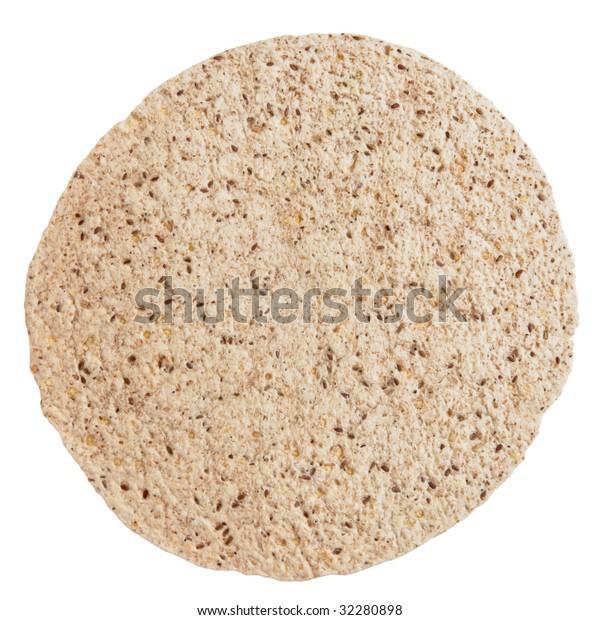 flat bread tortilla