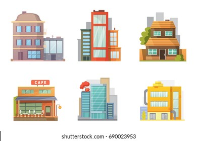 Similar Images, Stock Photos & Vectors of Flat Design Retro Modern on city furniture, city blueprints, townhouse designs, city house styles, city photography, city landscaping, city nail designs, cabin designs, apartment designs, prefab home designs, city building designs, city house floor plans, country home designs, cabana designs, brick home exterior designs, city house signs, city house flowers, city architecture, city graphic design, city backyard designs,