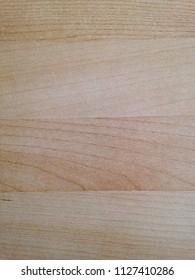 Flat empty wood texture