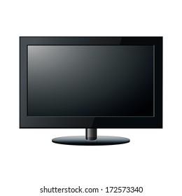 flat television,monitor,computer display screen lcd