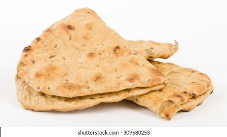 Flatbread - Middle Eastern multi seeded flatbread