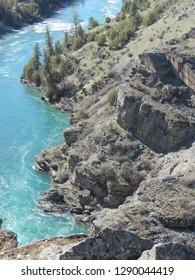 Flathead Lake Montana