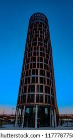 Flatiron building braunschweig