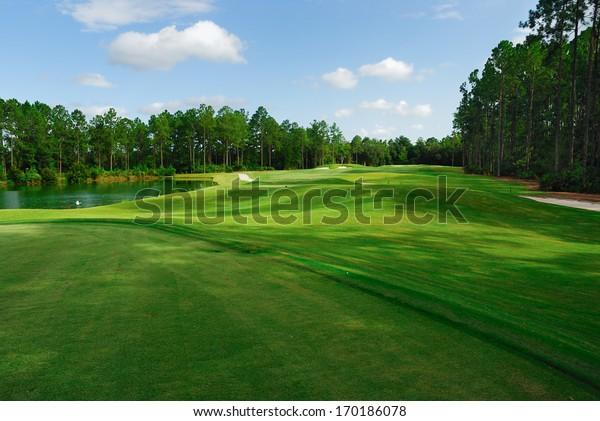 Fleming Island Golf Club