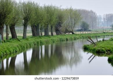 Flemish Ardennes Zwalm