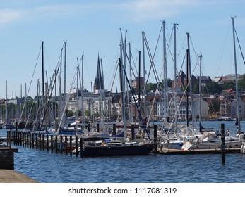 flensburg port for sailor