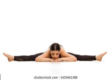 Leg-split Images, Stock Photos & Vectors | Shutterstock