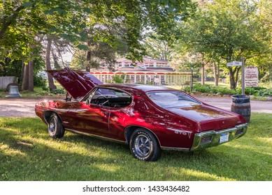 Pontiac Gto Images, Stock Photos & Vectors | Shutterstock