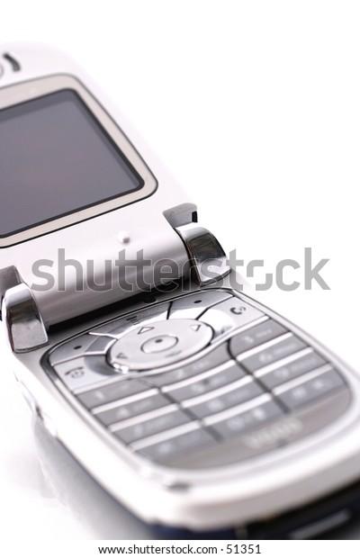 Flip Phone 1
