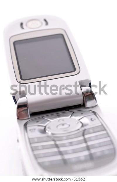 Flip Phone 5