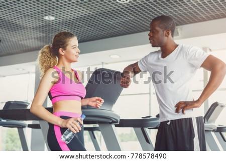 flirt training