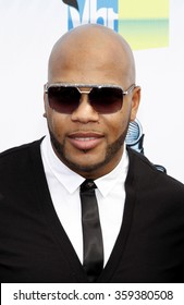 Flo Rida at the 2012 Do Something Awards held at the Barker Hangar in Los Angeles, USA on August 19, 2012.