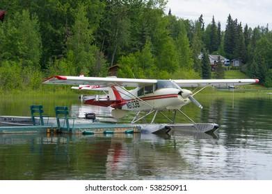 Small Plane Alaska Images, Stock Photos & Vectors   Shutterstock