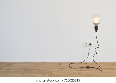 Wonderbaar Lamp Cord Stock Photos, Images & Photography   Shutterstock AM-13