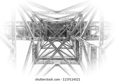 Floating Steel Structure