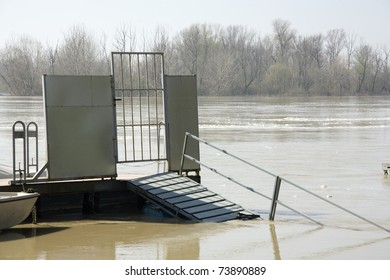 flooding in north of italy