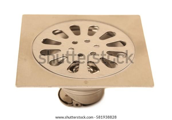 The floor drain