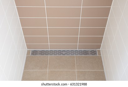 Brilliant Floor Drain Images Stock Photos Vectors Shutterstock Download Free Architecture Designs Crovemadebymaigaardcom
