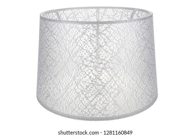 FLOOR LAMP  LAMPSHADE
