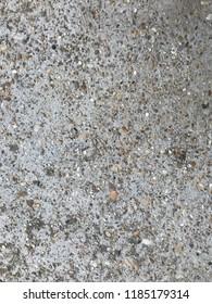Floor in the old factory