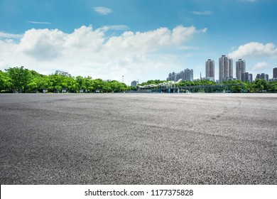 floor and park