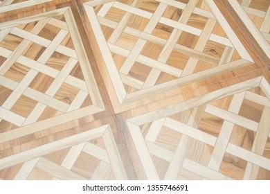 Floor tile pattern for background