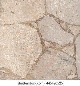 Floor tile. Stone background