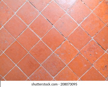 Red Tile Floor Images, Stock Photos & Vectors | Shutterstock