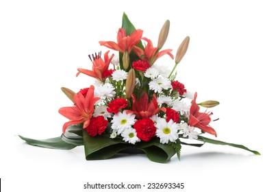 Imágenes Fotos De Stock Y Vectores Sobre Arreglos Florales