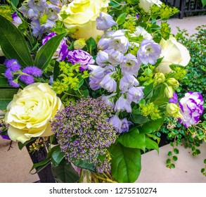 Floral Bouquet Variety