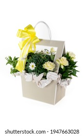 floral and fragrant spring gift