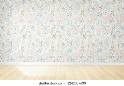 Bedroom Wallpaper Images, Stock Photos & Vectors | Shutterstock