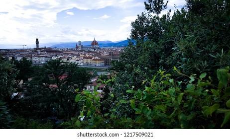 Florance, Art, Italy
