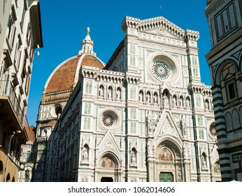FLORANCE CATHEDRAL ITALY