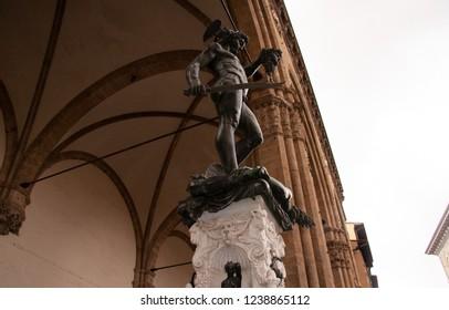 Florance Italy street Artifact