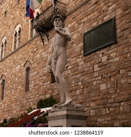 Florance Italy street Artifacts