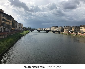 Florance Italy view