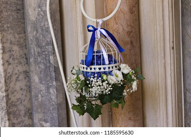 Floreal wedding decoration - Bouquet - Marche, Italy, Europe