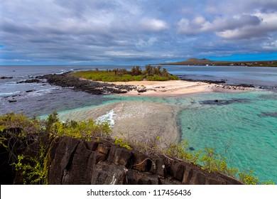 Floreana Island, Galapagos Islands, Ecuador