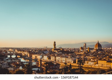 Florence City, Italy.