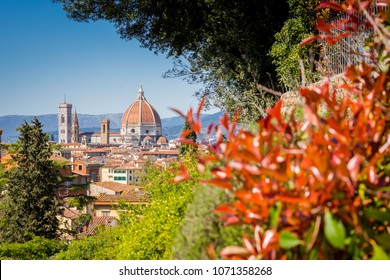 Florence Dome , Italy