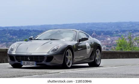 Ferrari 599 Gtb Fiorano Images Stock Photos Vectors Shutterstock